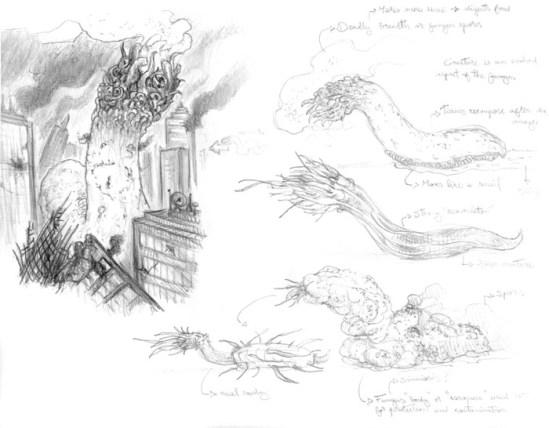 Destruir cidades é interessante. Mas é muito batido e usado, ainda mais com aliens no meio.